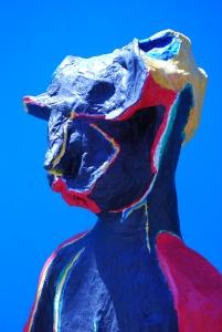 Guanche torero