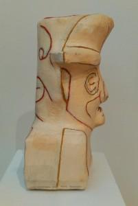 Escultura Media Luna Siurelo