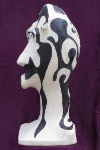 Escultura Siurell 1