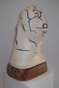 Escultura Siurell 2