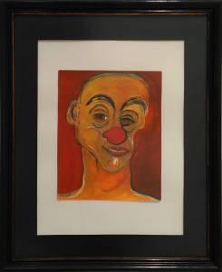 Pintura Monsieur le Clone